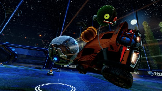 Rocket League Screenshot #21 for PS4