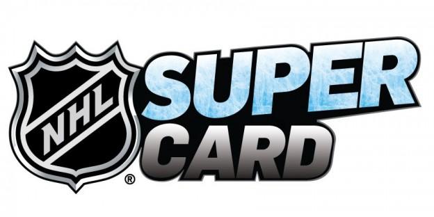 NHL SuperCard Screenshot #12 for iOS