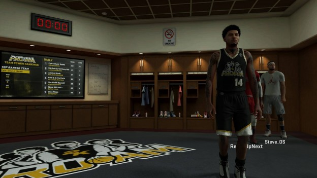 NBA 2K16 Screenshot #360 for PS4