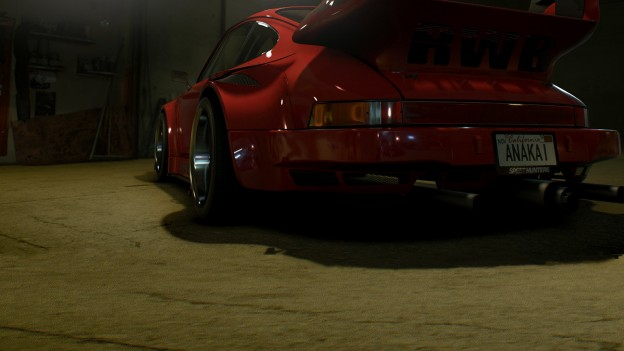Need for Speed Screenshot #49 for PS4
