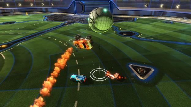 Rocket League Screenshot #26 for PS4