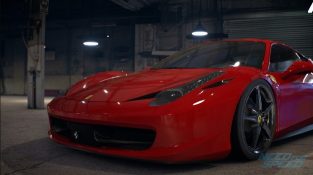 Need for Speed Screenshot #50 for PS4