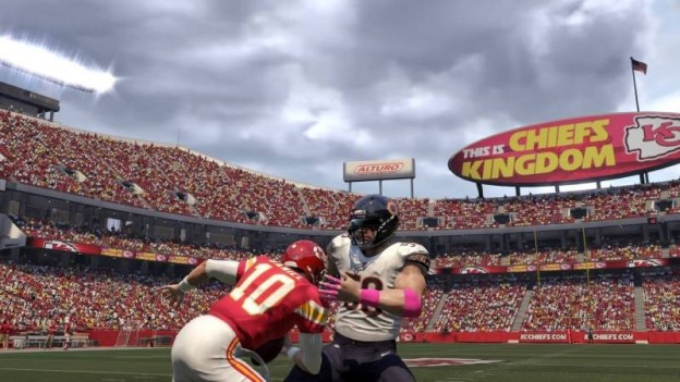 Madden NFL 16 Screenshot #252 for Xbox One