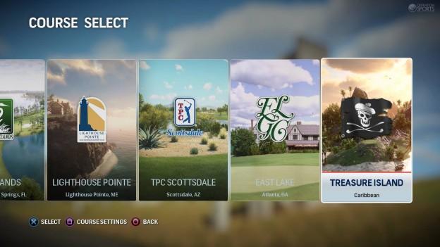 Rory McIlroy PGA TOUR Screenshot #90 for PS4