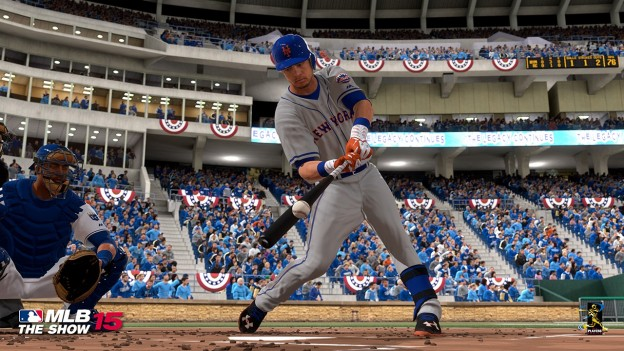 MLB 15 The Show Screenshot #423 for PS4