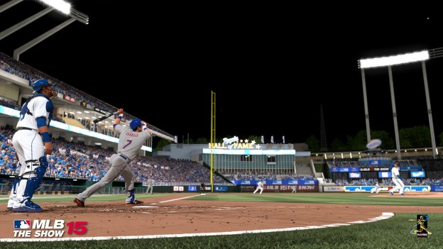 MLB 15 The Show Screenshot #424 for PS4
