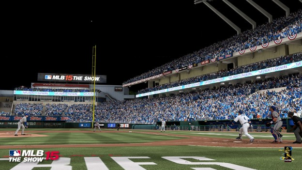 MLB 15 The Show Screenshot #431 for PS4
