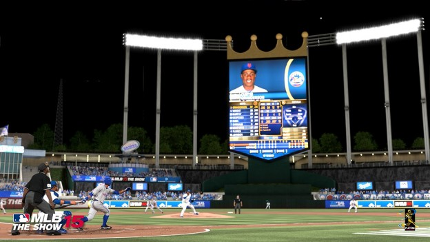 MLB 15 The Show Screenshot #433 for PS4