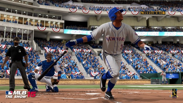 MLB 15 The Show Screenshot #434 for PS4