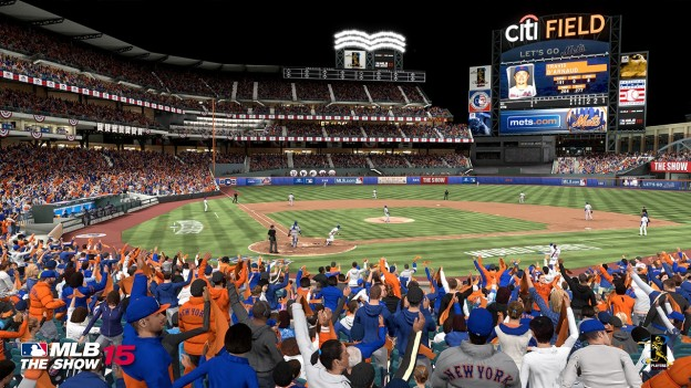 MLB 15 The Show Screenshot #436 for PS4