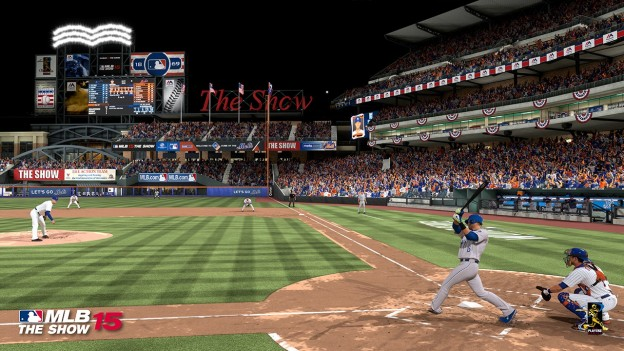 MLB 15 The Show Screenshot #437 for PS4