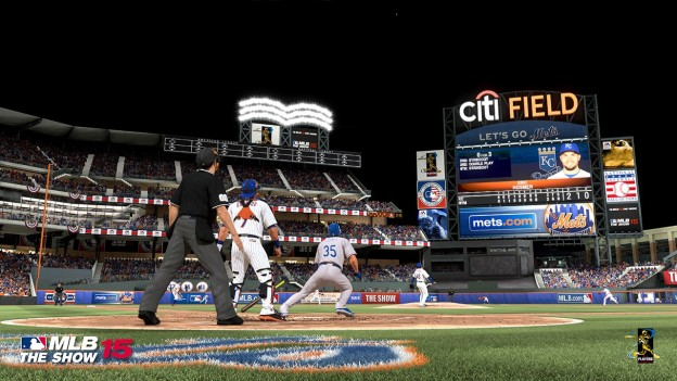MLB 15 The Show Screenshot #438 for PS4