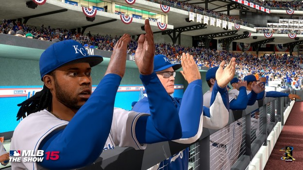 MLB 15 The Show Screenshot #439 for PS4