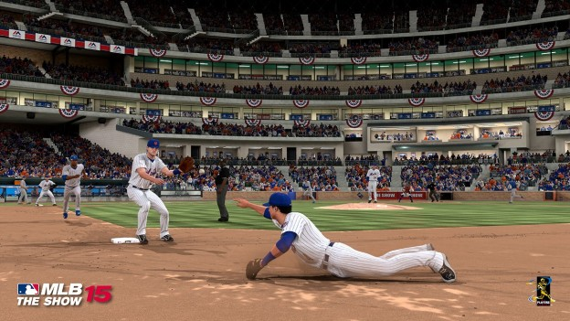 MLB 15 The Show Screenshot #440 for PS4