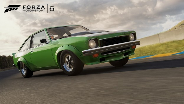 Forza Motorsport 6 Screenshot #91 for Xbox One