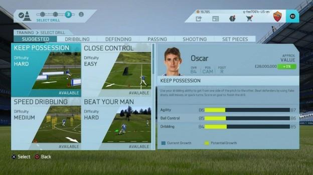 FIFA 16 Screenshot #120 for PS4