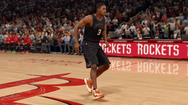 NBA Live 16 Screenshot #190 for PS4