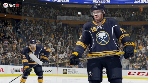 NHL 16 Screenshot #246 for PS4