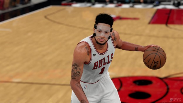 NBA 2K16 Screenshot #375 for PS4