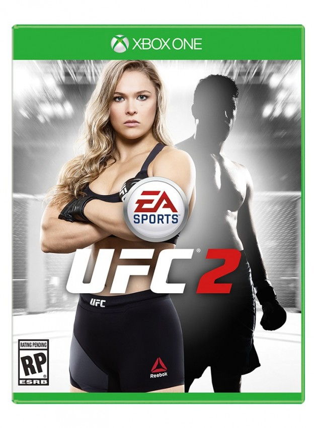 EA Sports UFC 2 Screenshot #1 for Xbox One