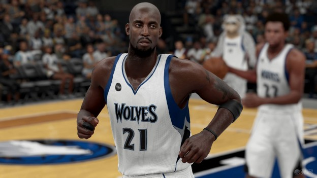 NBA 2K16 Screenshot #377 for PS4