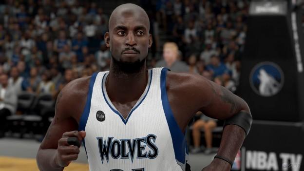 NBA 2K16 Screenshot #378 for PS4