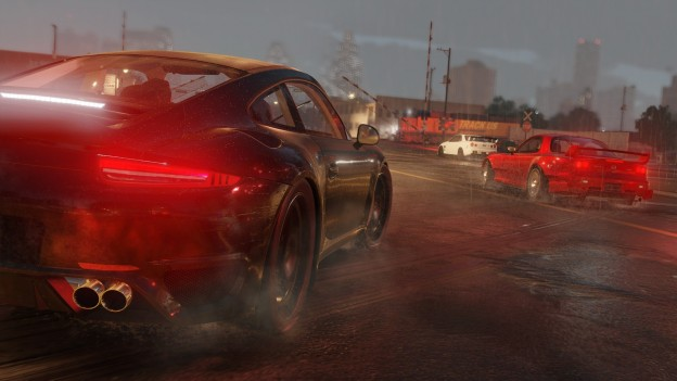 The Crew Screenshot #37 for Xbox One