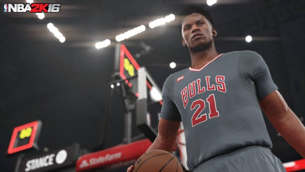 NBA 2K16 Screenshot #388 for PS4