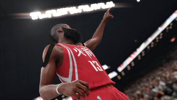 NBA 2K16 Screenshot #390 for PS4