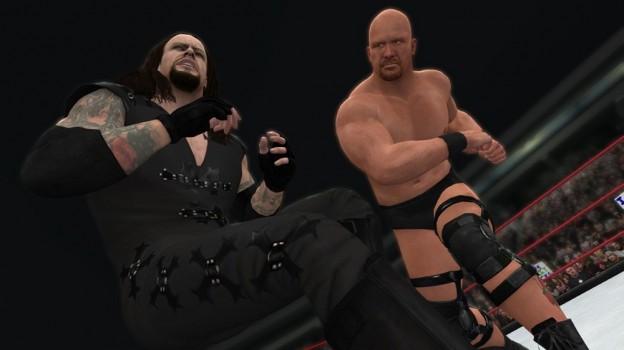 WWE 2K16 Screenshot #2 for Xbox 360