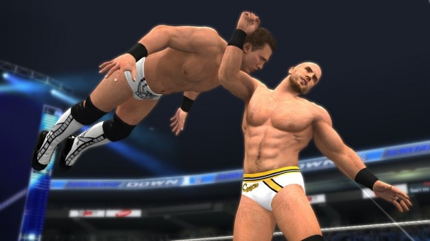WWE 2K16 Screenshot #3 for Xbox 360