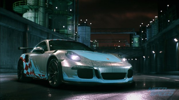 Need for Speed Screenshot #58 for PS4