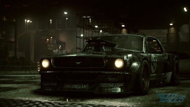 Need for Speed Screenshot #59 for PS4