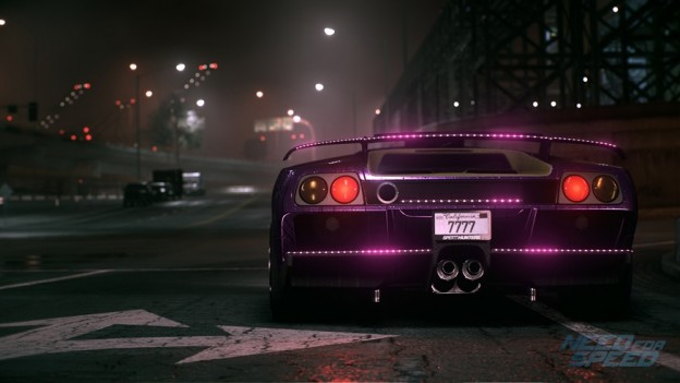 Need for Speed Screenshot #60 for PS4