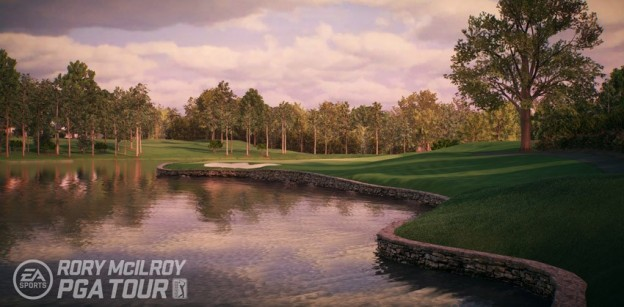 Rory McIlroy PGA TOUR Screenshot #97 for PS4