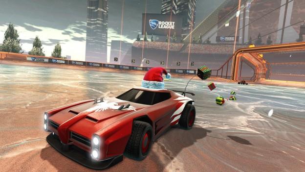 Rocket League Screenshot #39 for PS4