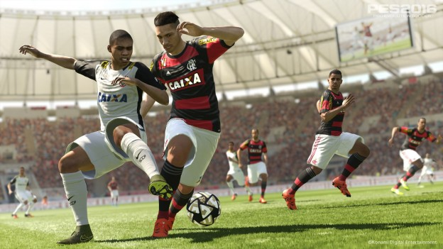 PES 2016 Screenshot #49 for PS4