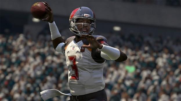 Madden NFL 16 Screenshot #251 for PS4
