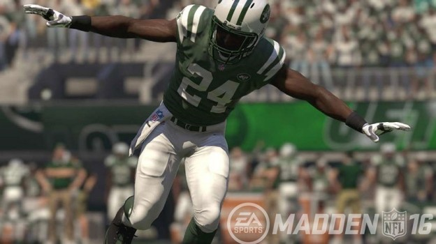 Madden NFL 16 Screenshot #253 for PS4