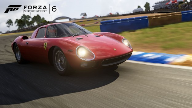 Forza Motorsport 6 Screenshot #99 for Xbox One