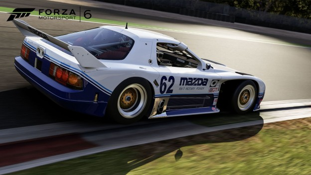 Forza Motorsport 6 Screenshot #103 for Xbox One