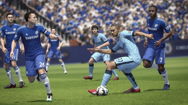 FIFA 16 Screenshot #1 for Xbox 360