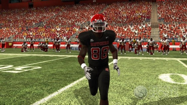 NCAA Football 09 Screenshot #985 for Xbox 360