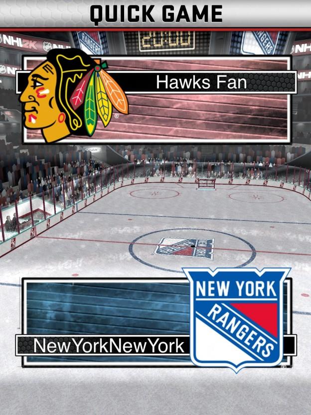 NHL SuperCard Screenshot #53 for iOS