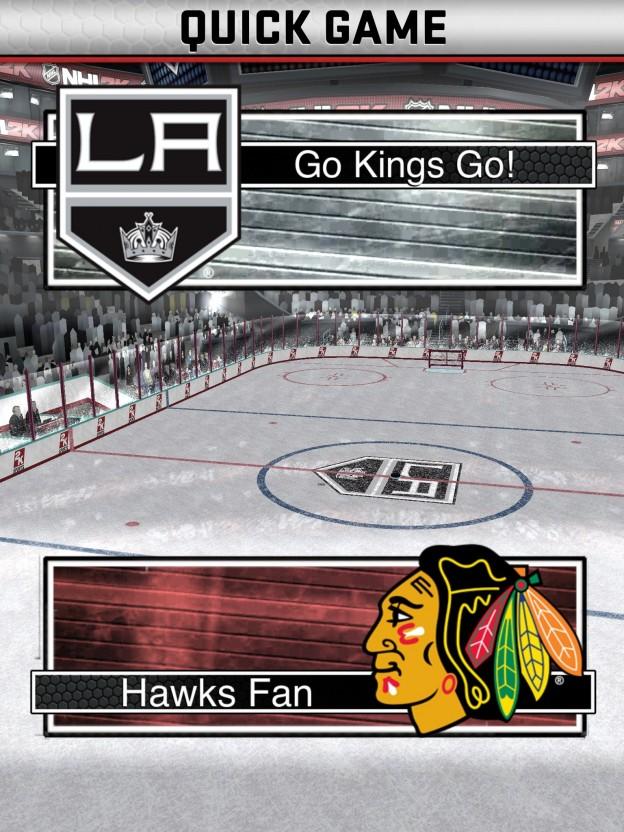 NHL SuperCard Screenshot #65 for iOS