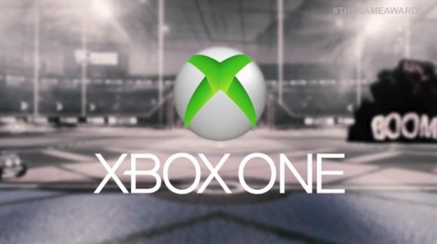 Rocket League Screenshot #1 for Xbox One