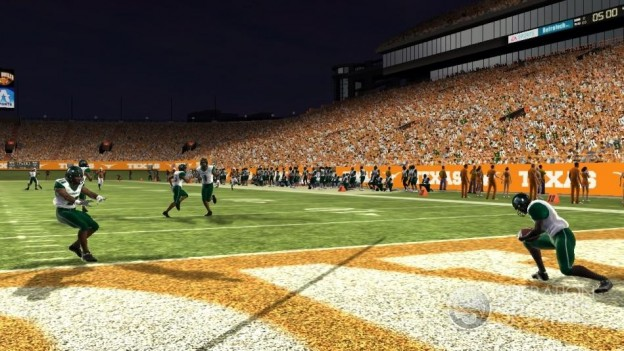NCAA Football 09 Screenshot #988 for Xbox 360
