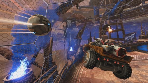 Rocket League Screenshot #2 for Xbox One