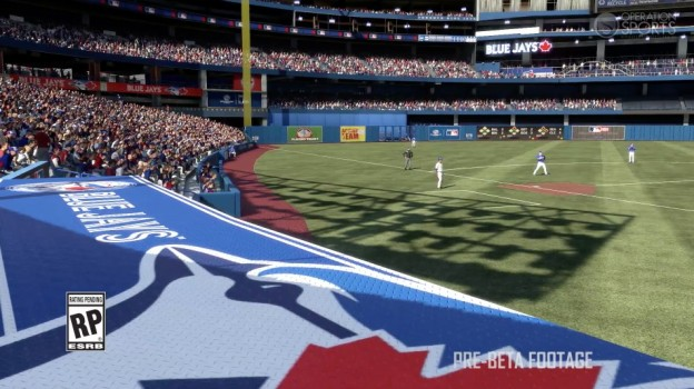 MLB The Show 16 Screenshot #4 for PS4