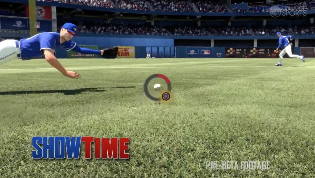 MLB The Show 16 Screenshot #7 for PS4
